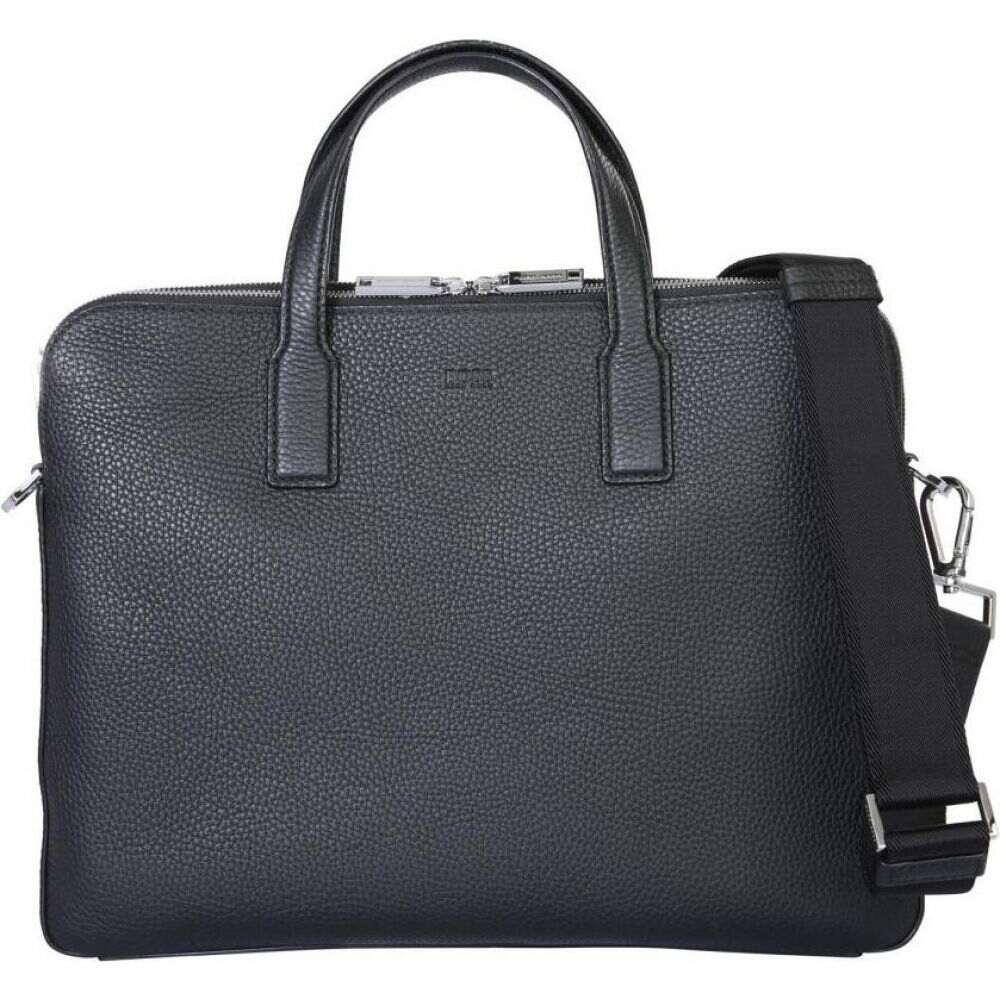 ヒューゴ ボス Hugo Boss メンズ ビジネスバッグ・ブリーフケース バッグ【Document Holder Bag With Logo】