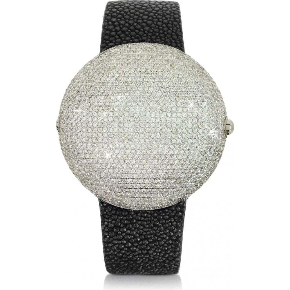 クリスチャン コバン Christian Koban レディース 腕時計 【Clou White Diamond Dinner Watch】Silver