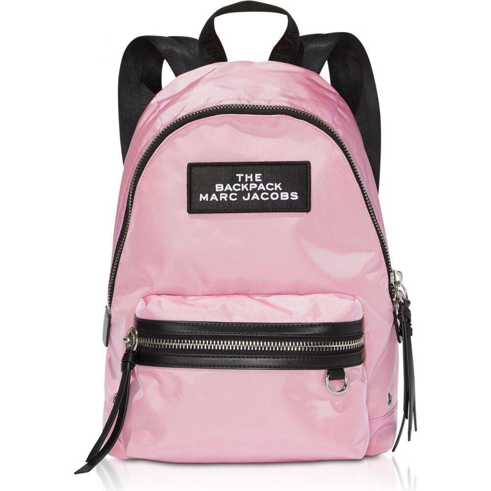 マーク ジェイコブス Marc Jacobs レディース バックパック・リュック バッグ【The Medium Nylon Backpack】Powder