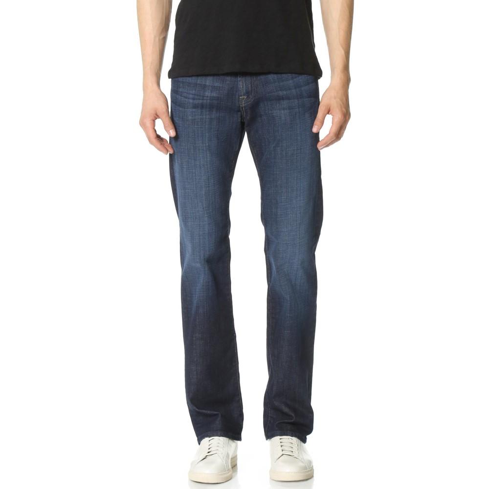 セブンフォーオールマンカインド メンズ ボトムス ジーンズ【Austyn Straight Leg Jeans】Los Angeles Dark