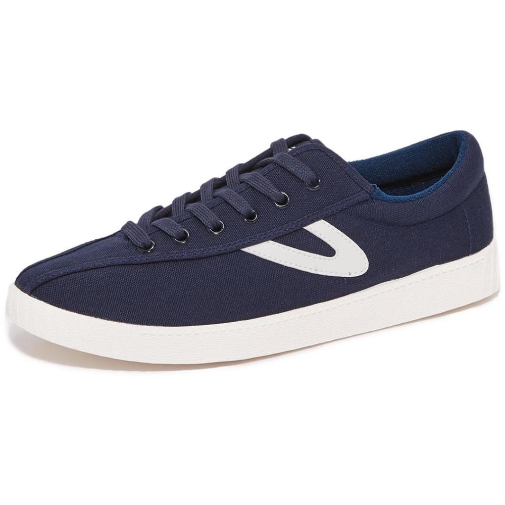 トレトン メンズ シューズ・靴 スニーカー【Nylite Plus Sneakers】Blue