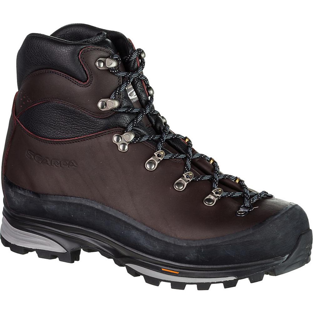 スカルパ Scarpa メンズ ハイキング シューズ・靴【SL Activ Backpacking Boot】Bordeaux