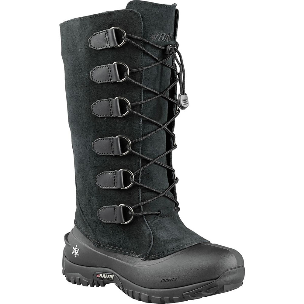 最新デザインの バフィン Baffin レディース バフィン スノー シューズ・靴 スノー【Coco レディース Boot】Black, 岩瀬町:55e6b819 --- canoncity.azurewebsites.net