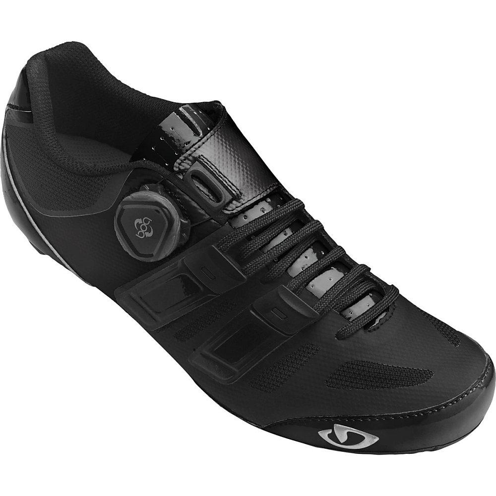 ジロ Giro レディース サイクリング シューズ・靴【Raes Techlace Shoe】Black