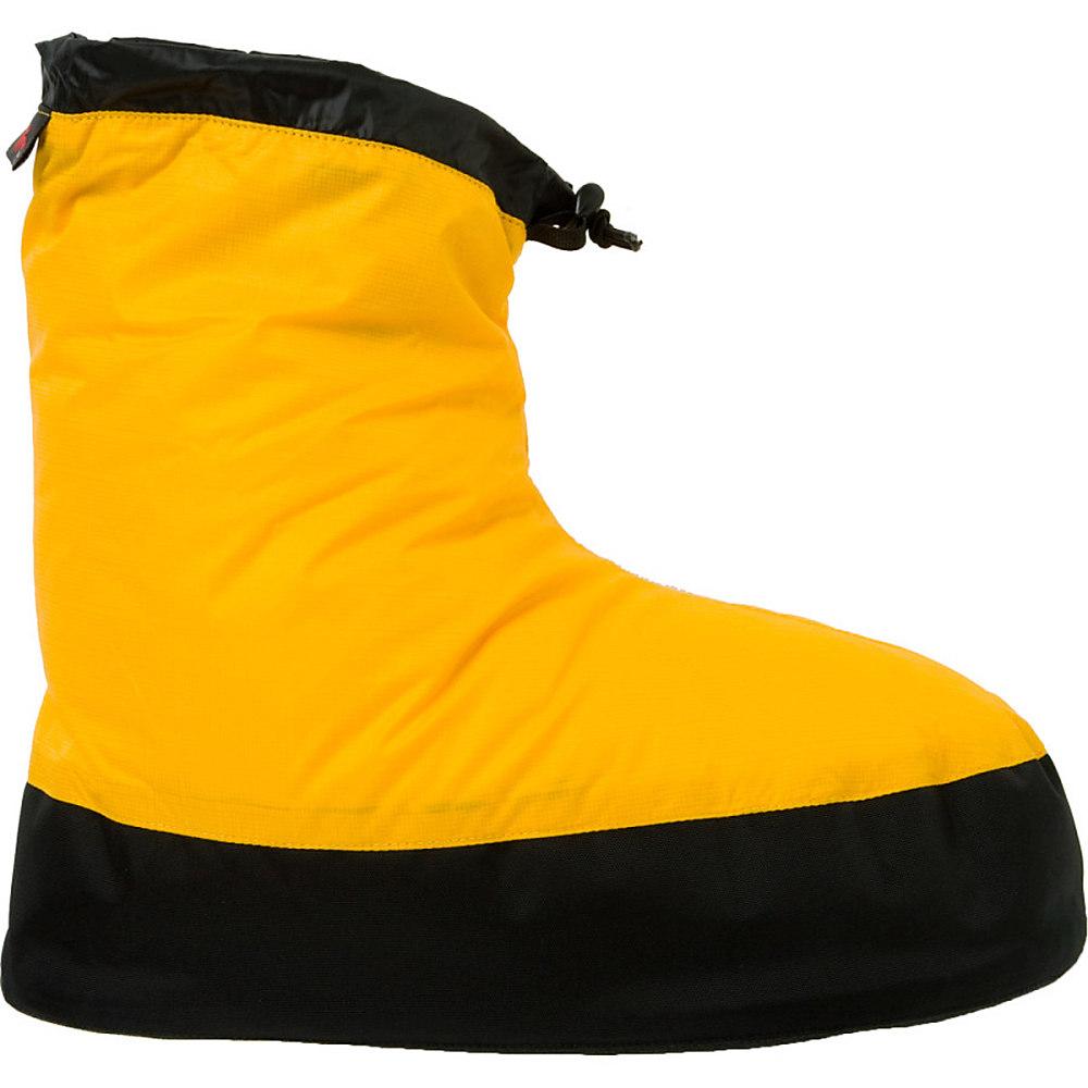 ウェスタンマウンテニアリング Western Mountaineering メンズ スノー シューズ・靴【Standard Down Bootie】Yellow