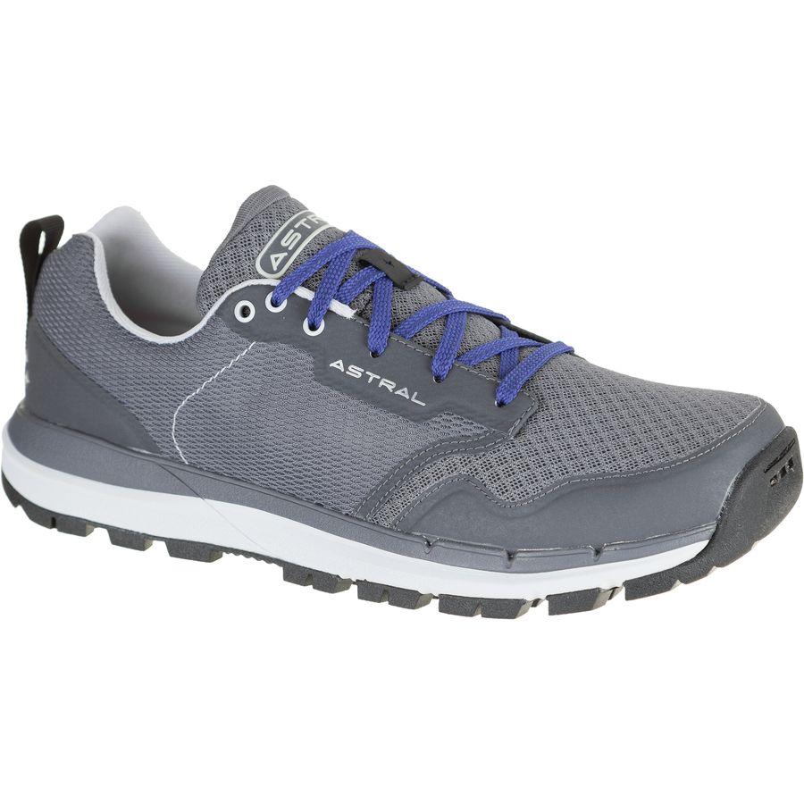 アストラル Astral メンズ 水遊び シューズ・靴【Tr1 Mesh Water Shoe】Charcoal Gray