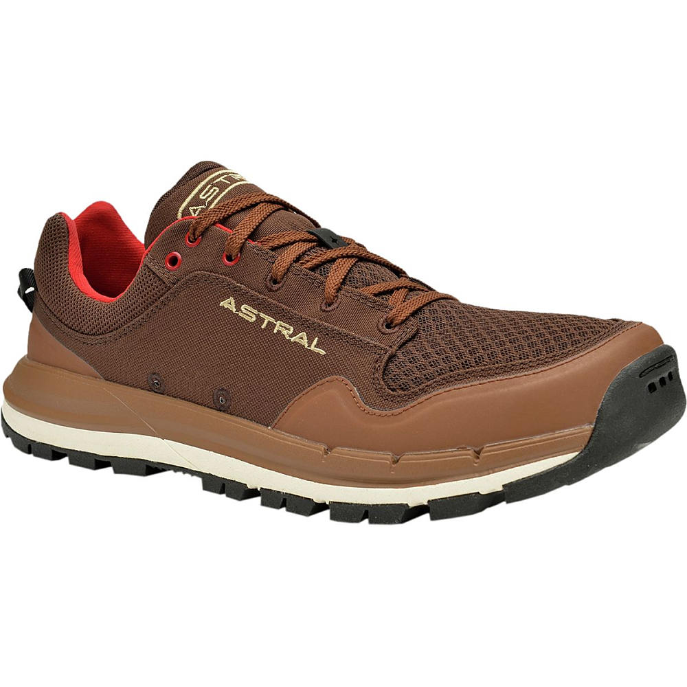 アストラル Astral メンズ 水遊び シューズ・靴【Tr1 Junction Water Shoe】Dirt Brown