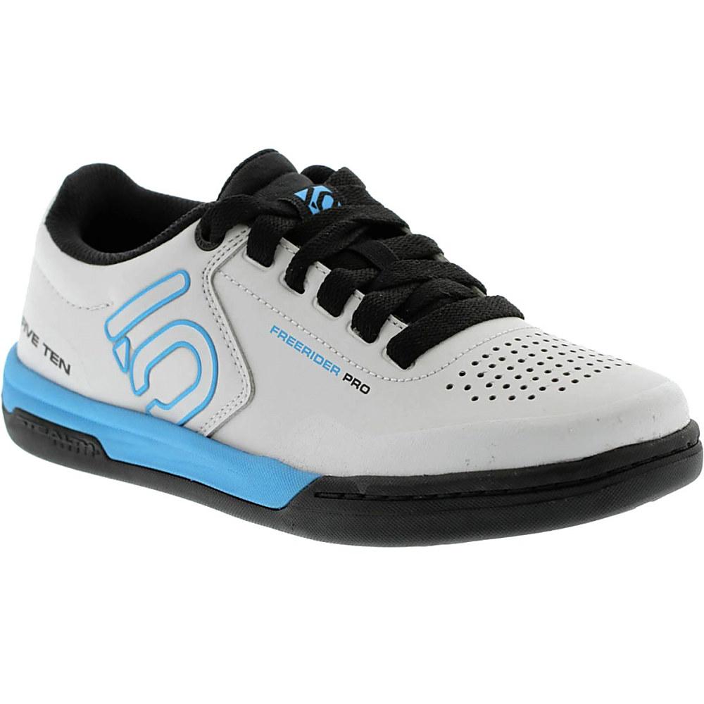 ファイブテン Five Ten レディース サイクリング シューズ・靴【Freerider Pro Shoe】Solid Grey