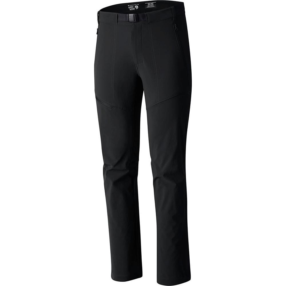 マウンテンハードウェア Mountain Hardwear メンズ クライミング ウェア【Chockstone Hike Pant】Black