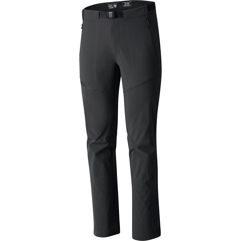 マウンテンハードウェア Mountain Hardwear メンズ クライミング ウェア【Chockstone Hike Pant】Shark
