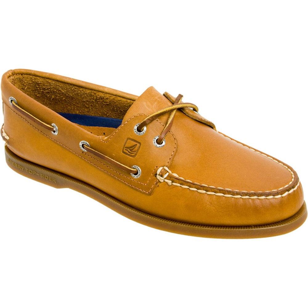 スペリー Sperry Top-Sider メンズ シューズ シューズ・靴・靴 ボートシューズ【A Loafers】Sahara/O Top-Sider 2 - Eye Loafers】Sahara, 植木鉢テラコッタ専門店 バージ:806a7850 --- officewill.xsrv.jp