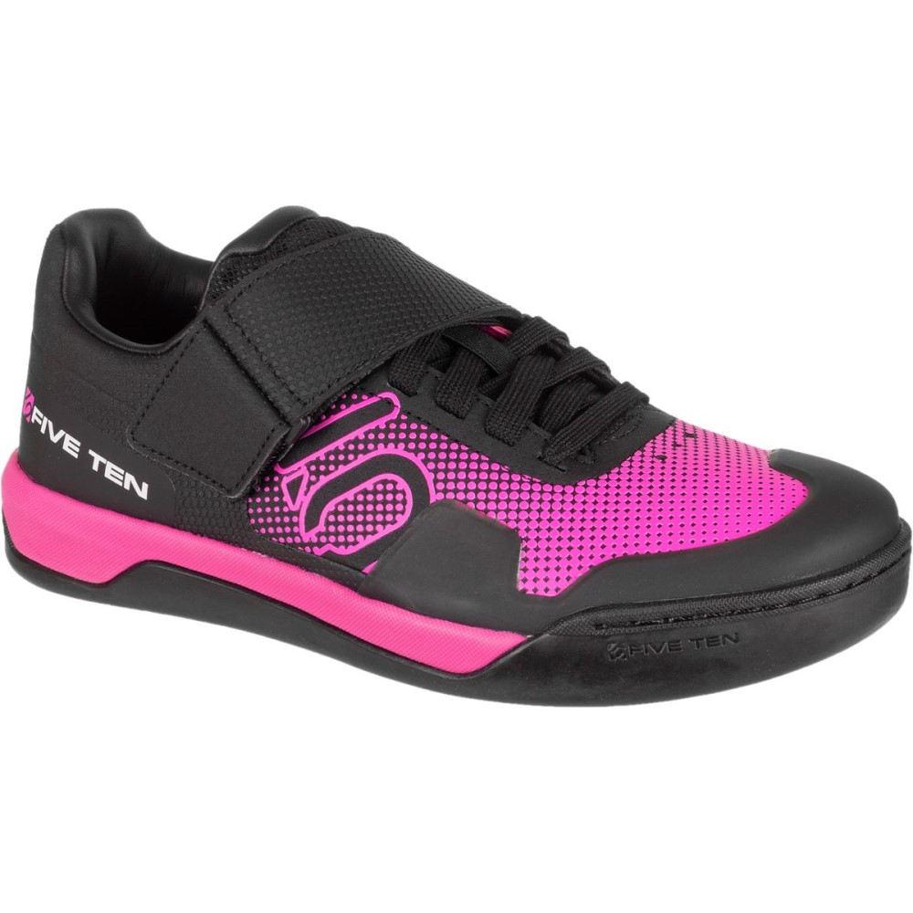 ファイブテン Five Ten レディース サイクリング シューズ・靴【Hellcat Pro Shoe】Shock Pink
