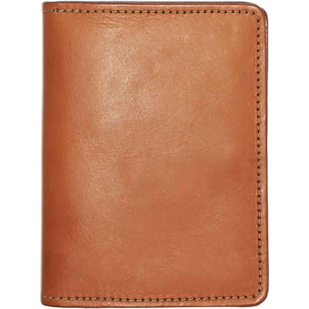 フィルソン Filson メンズ アクセサリー パスポートケース【Passport & Card Case】Tan Leather