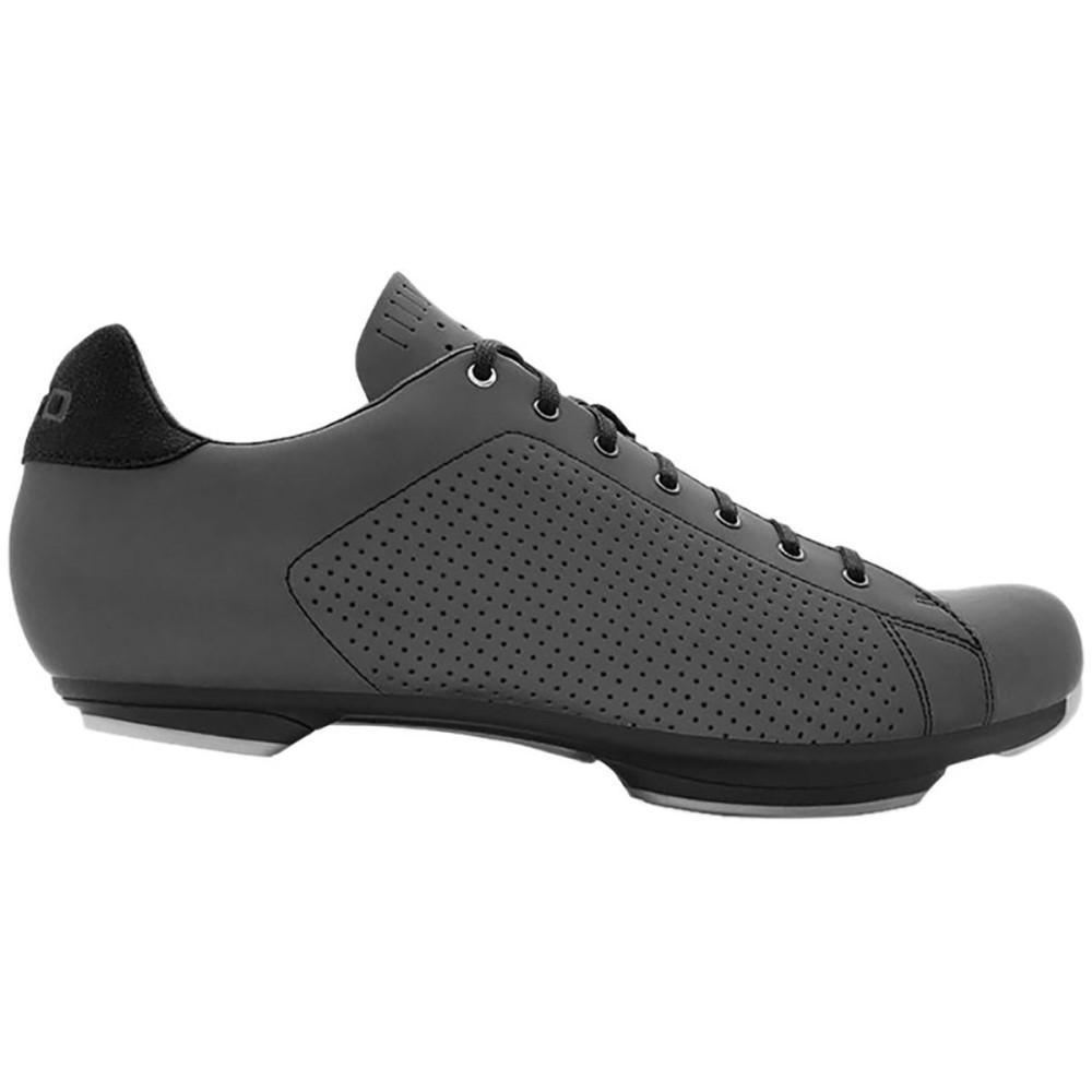 ジロ Giro メンズ サイクリング シューズ・靴【Republic LX Shoes】Dark Shadow Reflective