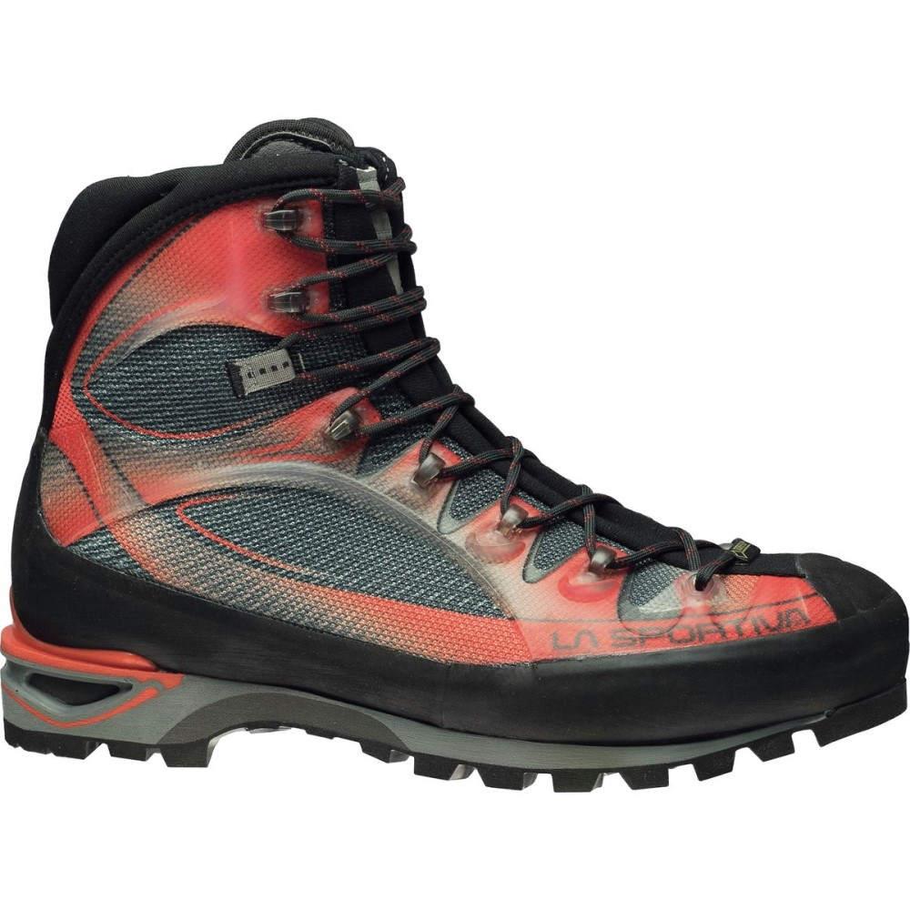 ラスポルティバ La Sportiva メンズ ハイキング シューズ・靴【Trango Cube GTX Mountaineering Boots】Flame