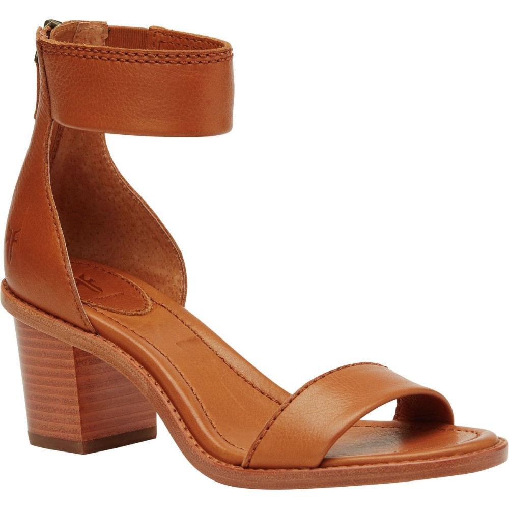 フライ Frye レディース シューズ・靴 サンダル【Brielle Back Zip Sandal】Copper