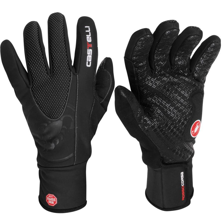(お得な特別割引価格) カステリ メンズ Castelli メンズ サイクリング グローブ【Estremo Gloves Gloves】Black カステリ】Black, 南国フルーツ-果実村TOKIO:dcb46ba9 --- clftranspo.dominiotemporario.com