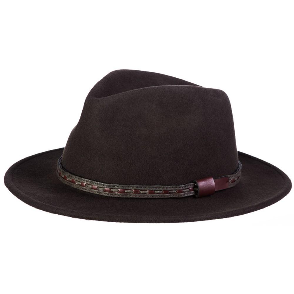 サンデー アフタヌーン Sunday Afternoons メンズ 帽子 ハット【Rambler Hat】Olive