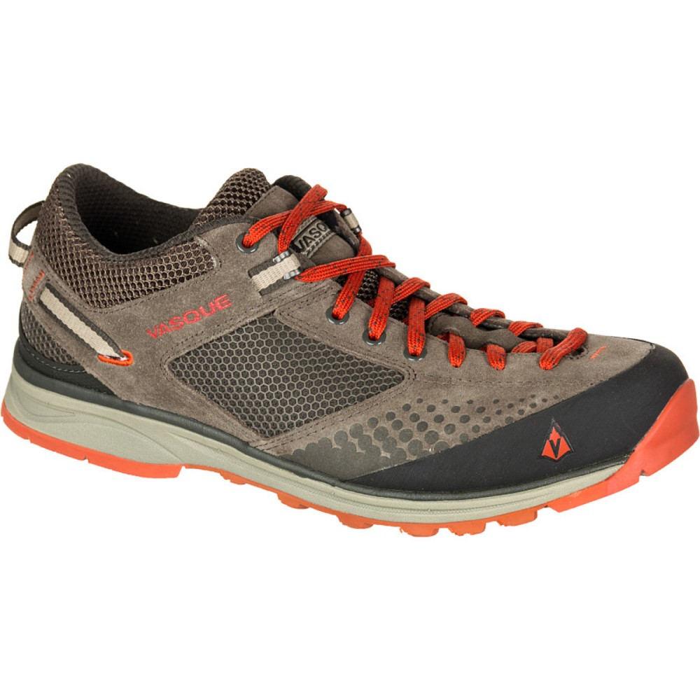 バスク Vasque メンズ ハイキング シューズ・靴【Grand Traverse Hiking Shoes】Bungee/Rooibos