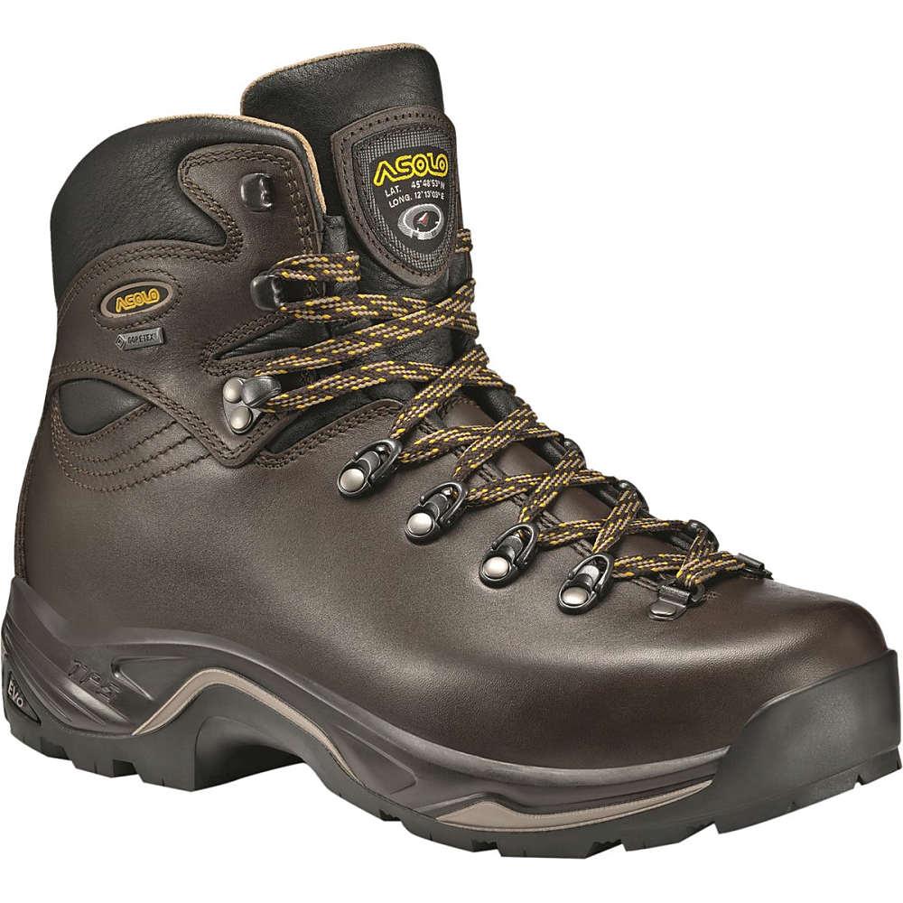 アゾロ メンズ ハイキング・登山 シューズ・靴【TPS 520 GV Evo Backpacking Boots】Chestnut