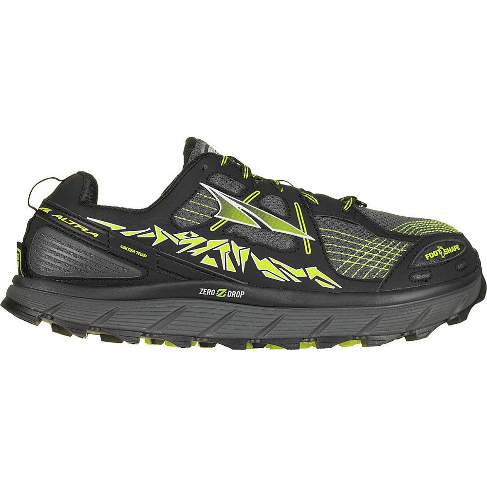 アルトラ メンズ ランニング・ウォーキング シューズ・靴【Lone Peak 3.5 Trail Running Shoes】Yellow