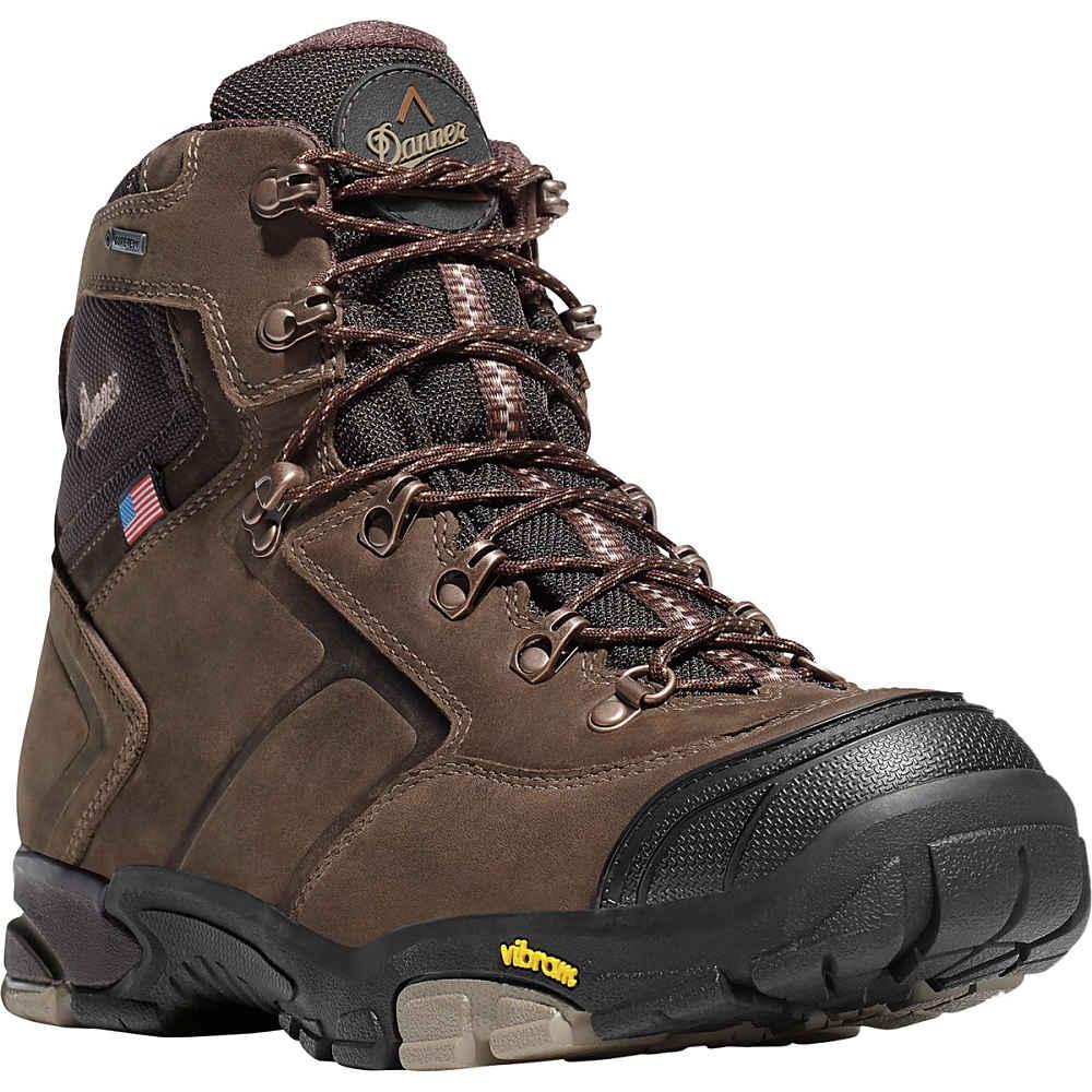 ダナー メンズ ハイキング・登山 シューズ・靴【Mt. Adams Hiking Boots】Brown