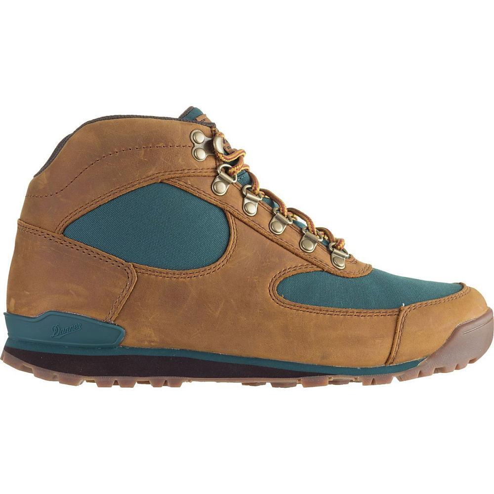 ダナー レディース ハイキング・登山 シューズ・靴【Jag Hiking Boot】Distressed Brown/Deep Teal Full Grain