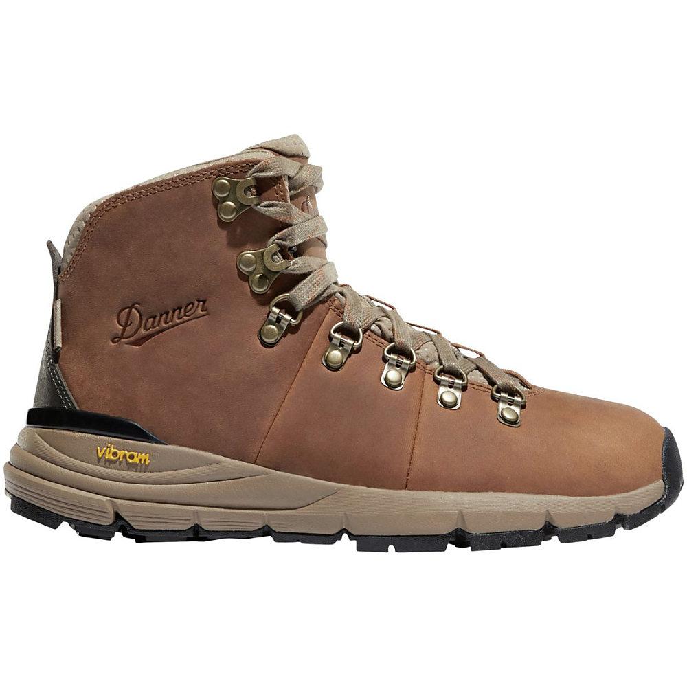 ダナー レディース ハイキング・登山 シューズ・靴【Mountain 600 Hiking Boot】Rich Brown