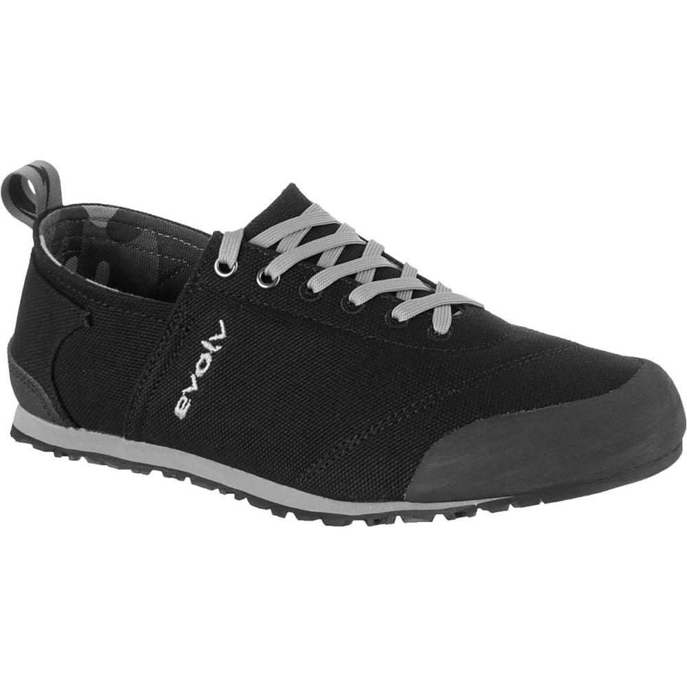 イボルブ メンズ ハイキング・登山 シューズ・靴【Cruzer Classic Approach Shoes】Camo Black