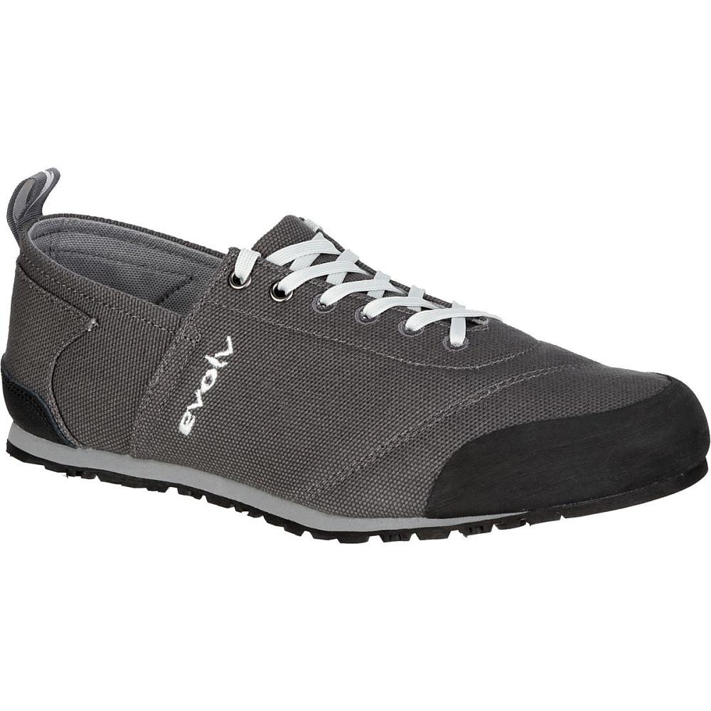 イボルブ メンズ ハイキング・登山 シューズ・靴【Cruzer Classic Approach Shoes】Gray