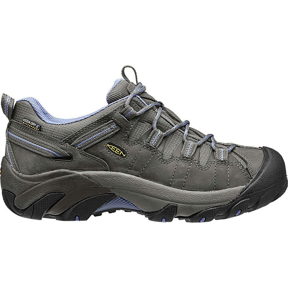 キーン レディース ハイキング・登山 シューズ・靴【Targhee II Hiking Shoe】Magnet/Periwinkle