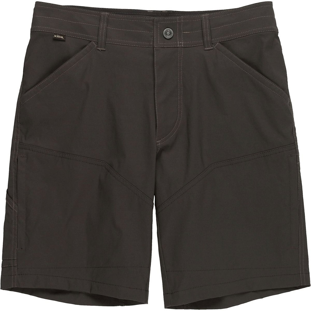キュール メンズ クライミング ボトムス・パンツ【Renegade 10in Shorts】Birch