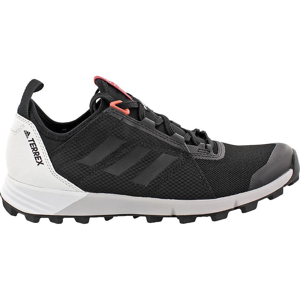 アディダス レディース ランニング・ウォーキング シューズ・靴【Terrex Agravic Speed Trail Running Shoe】Black/Black/White