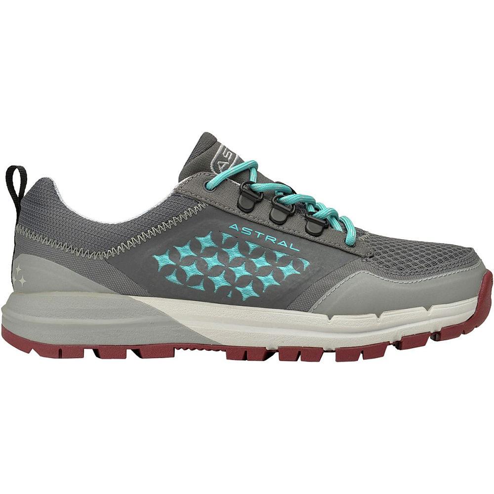 アストラル レディース シューズ・靴 ウォーターシューズ【Tr1 Trek Water Shoe】Granite Gray