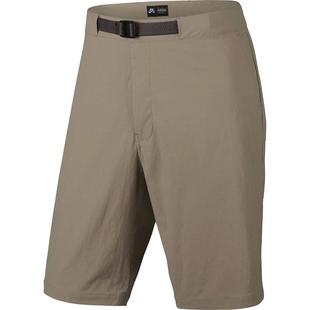 ナイキ メンズ クライミング ボトムス・パンツ【SB Everett Flex Shorts】Khaki