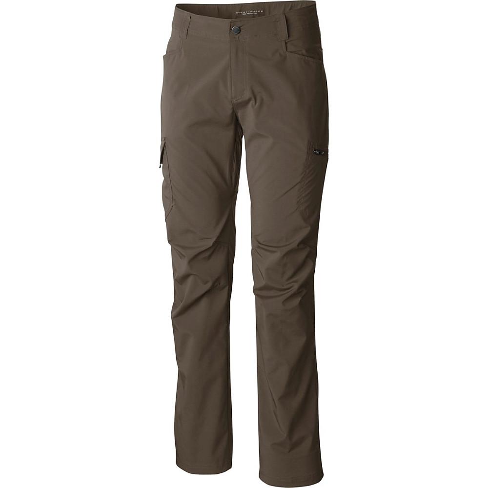 コロンビア メンズ クライミング ボトムス・パンツ【Silver Ridge Stretch Pants】Major