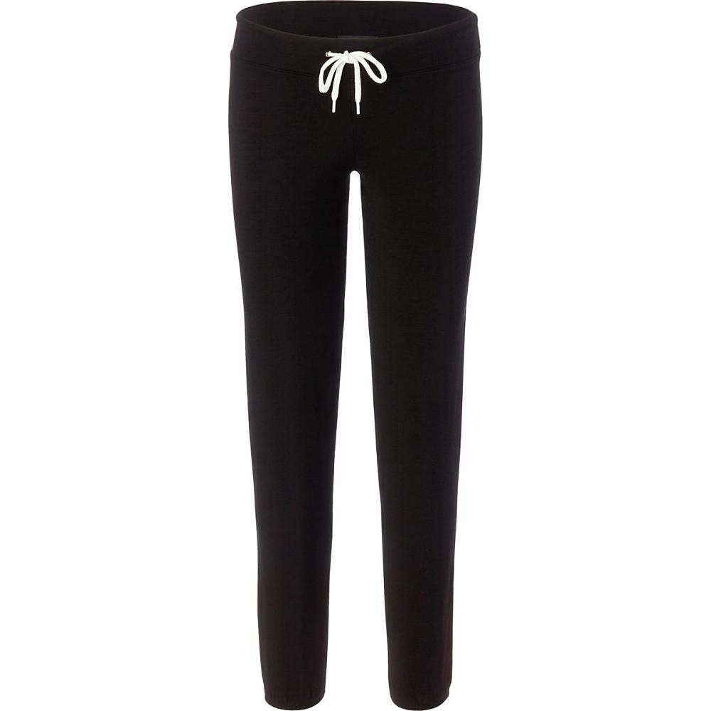 モンロー レディース ボトムス・パンツ【Super Soft Vintage Sweat Pant】Black