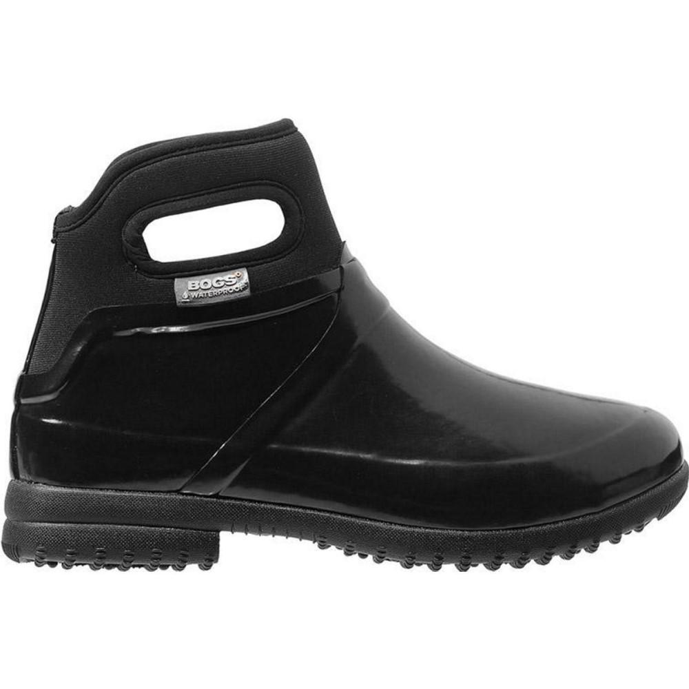 ボグス レディース スキー・スノーボード シューズ・靴【Seattle Solid Mid Boot】Black