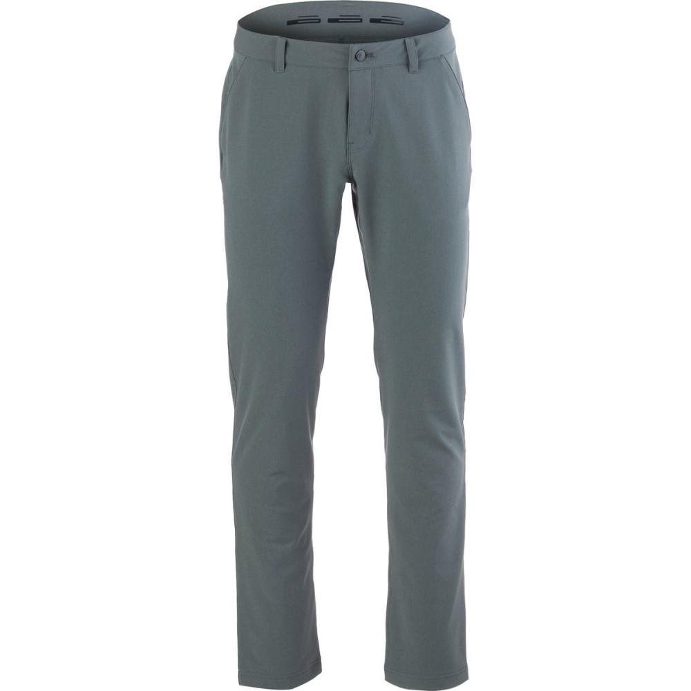パールイズミ メンズ 自転車 ボトムス・パンツ【Versa Pants】Shadow Grey