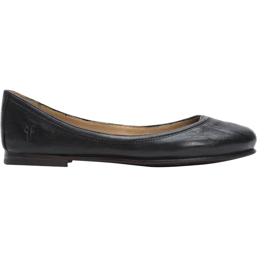 フライ レディース シューズ・靴【Carson Ballet Shoe】Black
