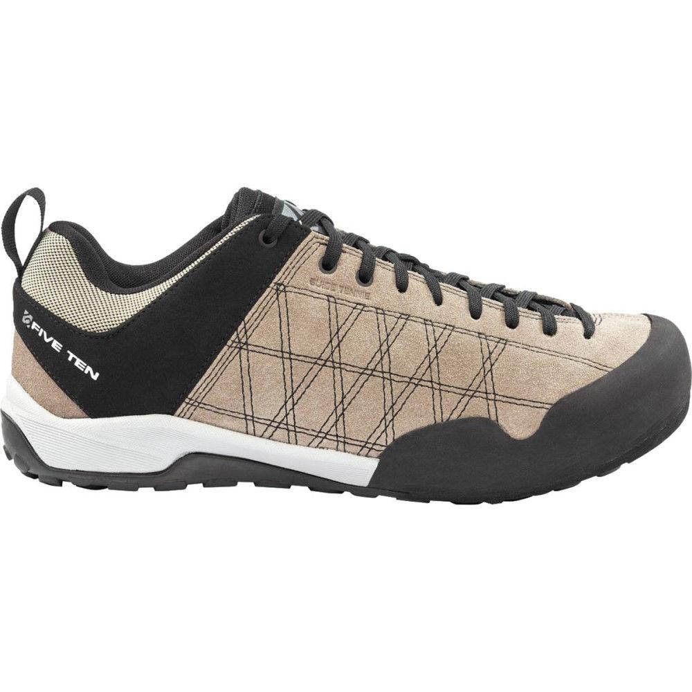 ファイブテン メンズ ハイキング・登山 シューズ・靴【Guide Tennie Approach Shoes】Twine