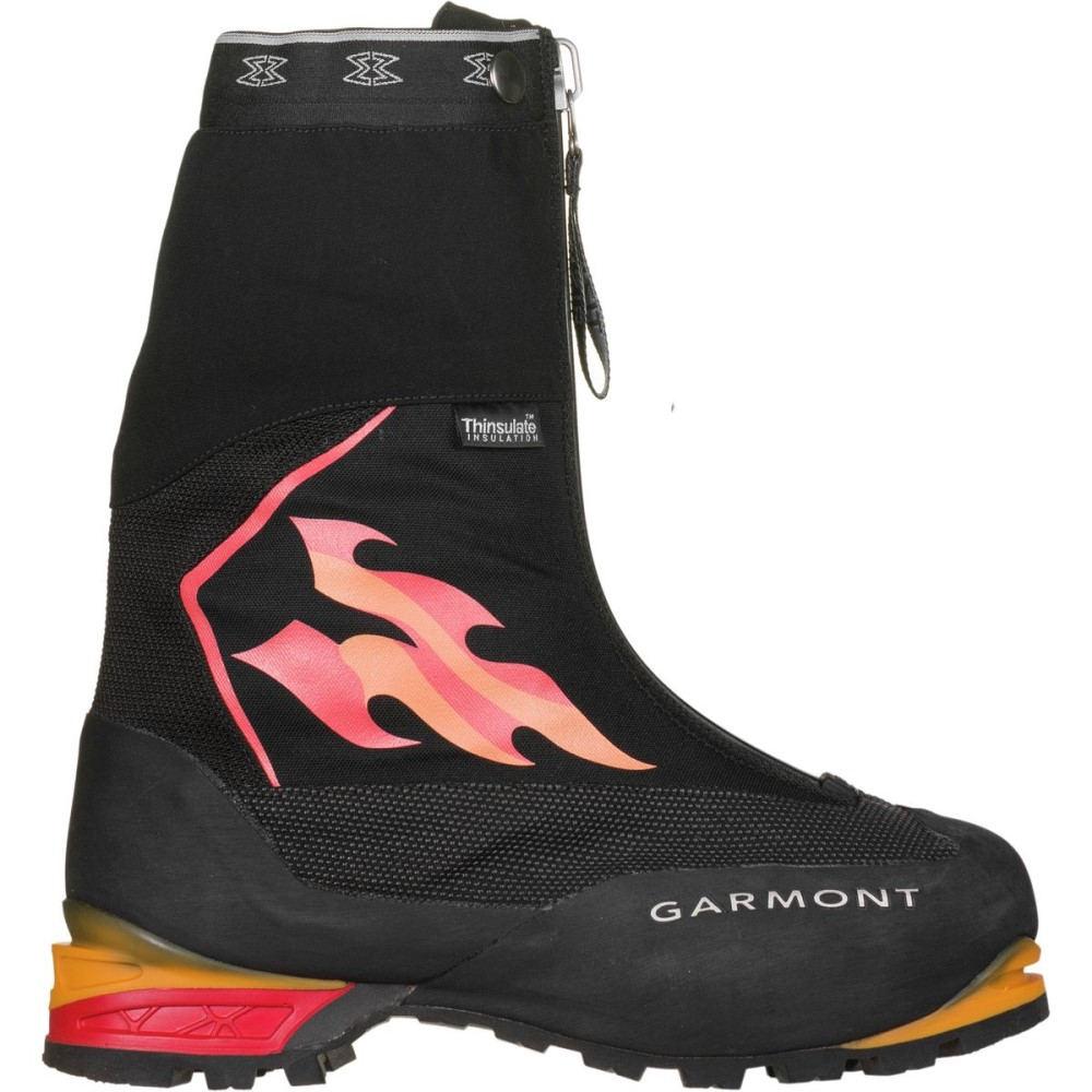 ガルモント メンズ ハイキング・登山 シューズ・靴【Pumori LX Boots】Black