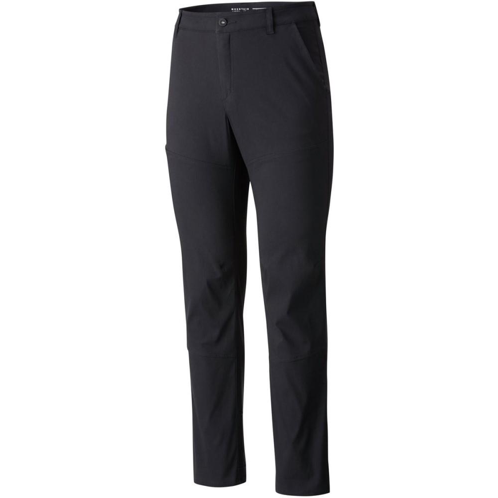 マウンテンハードウェア メンズ ボトムス・パンツ【Hardwear AP Pants】Black