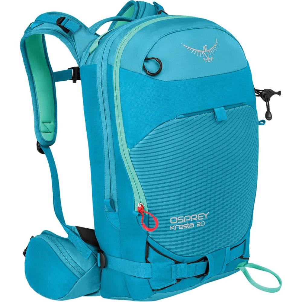 オスプレー メンズ バッグ バックパック・リュック【Kresta 20L Backpack】Powder Blue