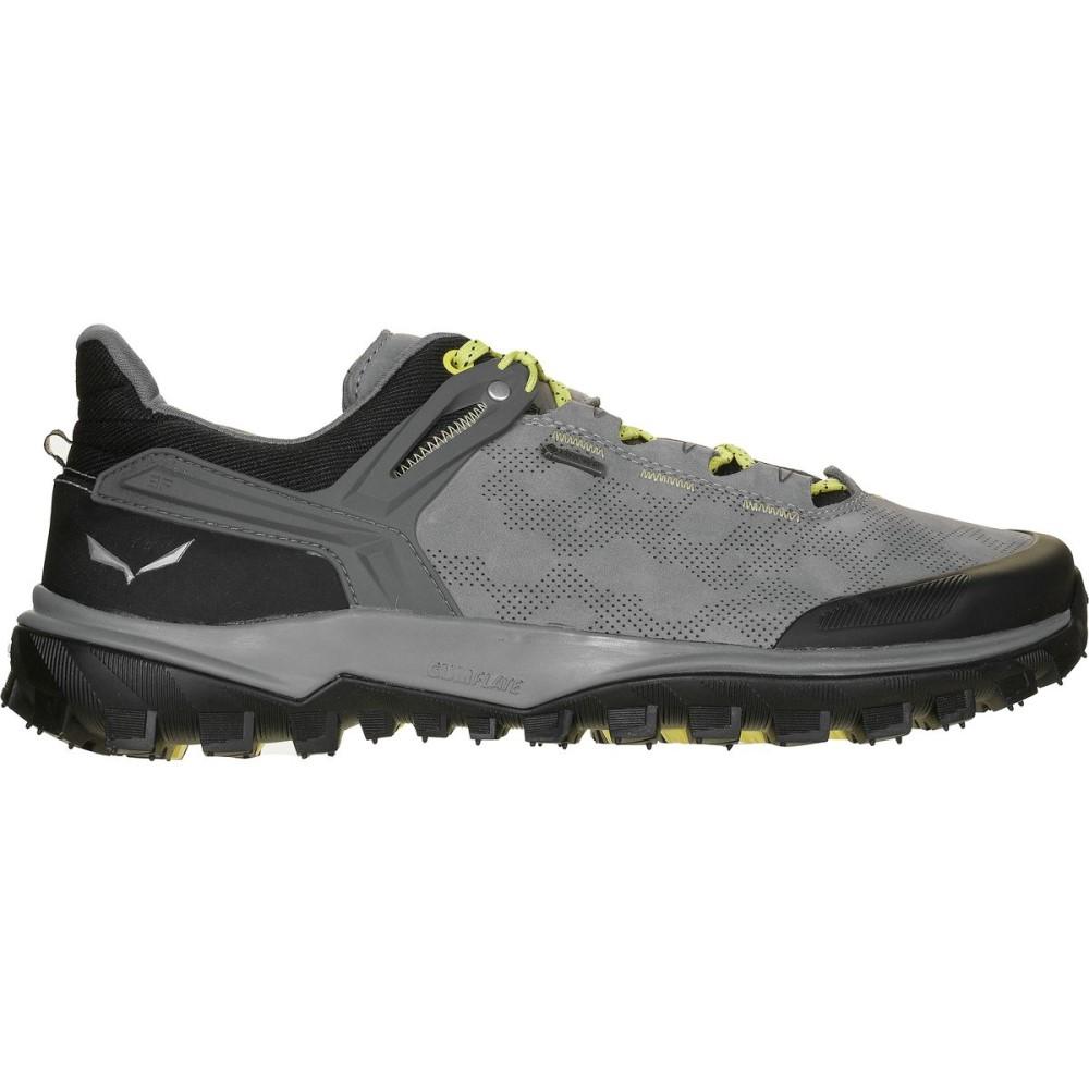 サレワ レディース ハイキング・登山 シューズ・靴【Wander Hiker GTX Shoe】Sauric/Limelight