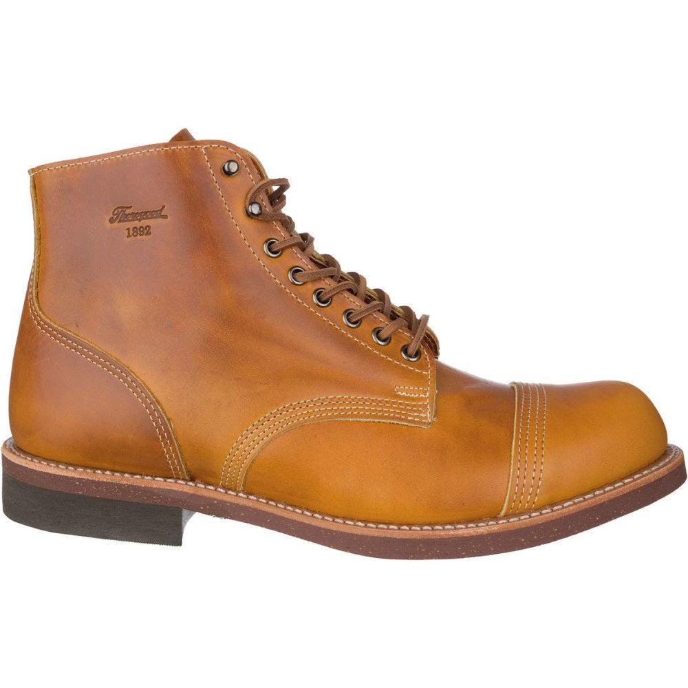 ソログッド メンズ シューズ・靴 ブーツ【Dodgeville Unlined Boots】Sunflower Cavalier/Cork