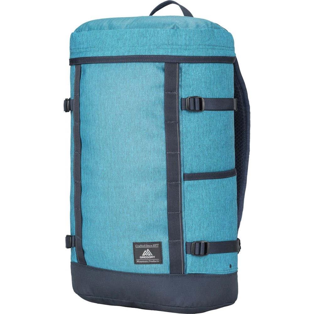 9a634ff9eb60 グレゴリー レディース バックパック・リュック【Millcreek 25L Backpack】Highline Blue バッグ-バックパック・リュック