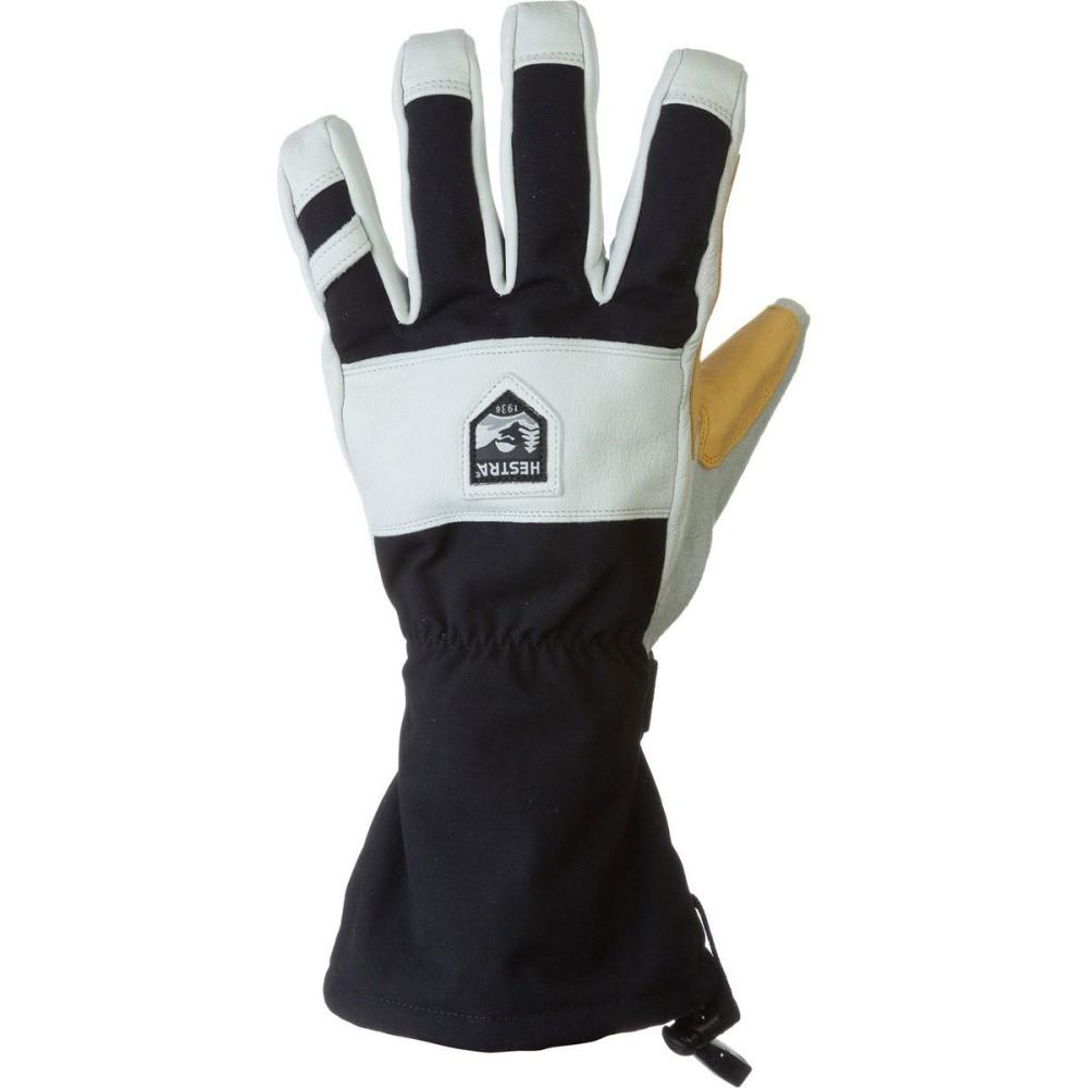 ヘスタ メンズ 手袋・グローブ【Heli OutDry Glove】Black