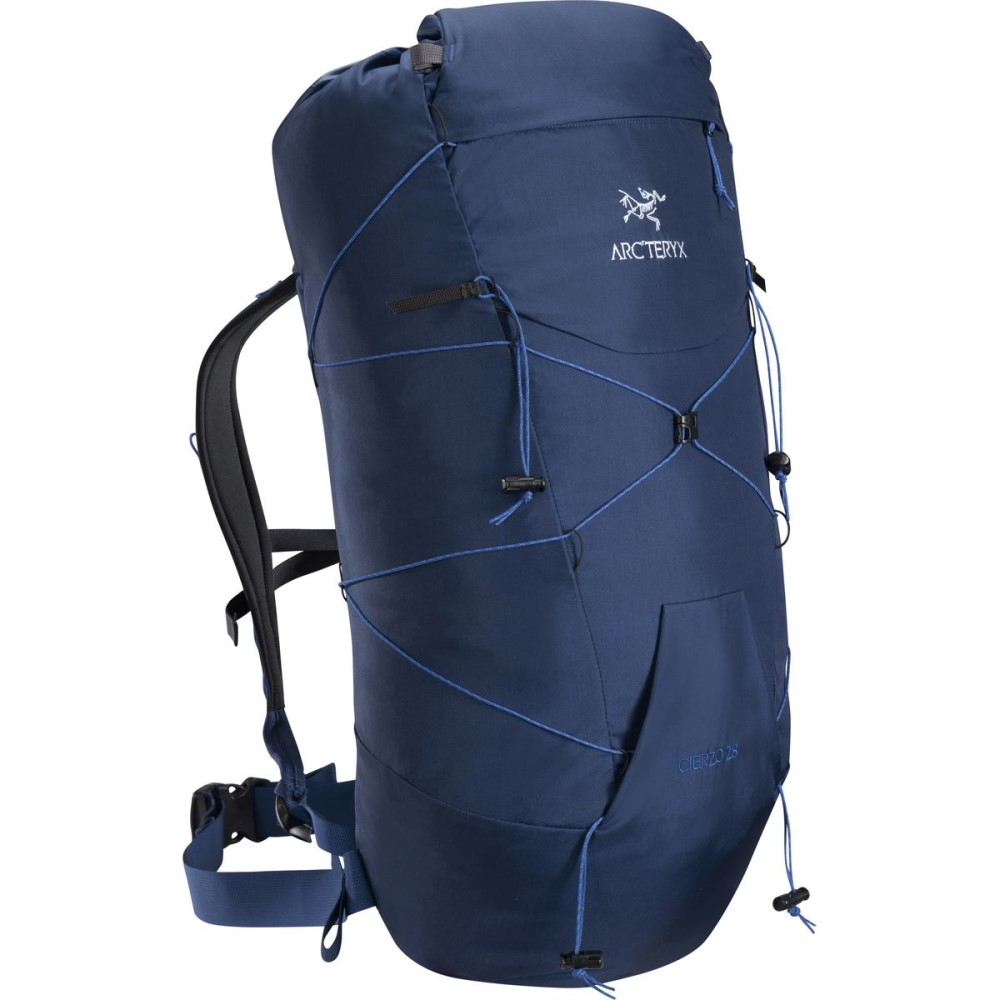 アークテリクス メンズ バッグ バックパック・リュック【Cierzo 28L Backpack】Inkwell