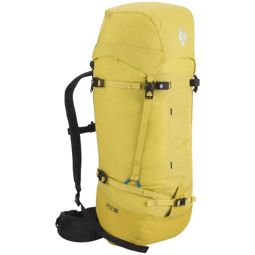 ブラックダイヤモンド メンズ バッグ バックパック・リュック【Speed 30L Backpack】Sulfur